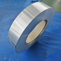 China 2mm Thick 5754 5083 Aluminium Strip Roll T851 Wear Resistance wholesale