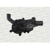 China YN4100 YUNNEI Diesel Engine Water Pump With Black Color / Mixed Flow Pump wholesale