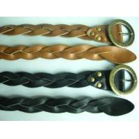 China Braided Belts wholesale