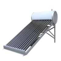 China solar energy hot water heater wholesale