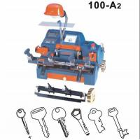 Buy cheap Wenxing Key Cutting Machine 100 A2 100-A2 from wholesalers