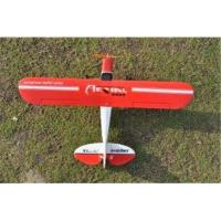 China 2.4Ghz 4 channel Mini Piper J3 Cub Radio Controlled EPO RC Airplanes wholesale