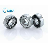 China miniature bearing deep groove ball bearing 6 x 15 x 5 mm W619/6-2Z wholesale