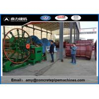 China Easy Operate Wire Cage Welding Machine Frequency Speed Control Motor wholesale
