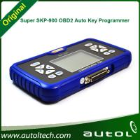 China Skp900 Car Key Programmer Support Almost All Cars in The World Professional Hand-Held Skp-900 Key Programmer wholesale