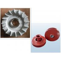 China High Head Sand Slurry Pump Spare Parts Longer Service Life Wear Resistant Feature wholesale