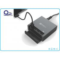 China 4 Ports 40W Qualcomm Quick Charge 3.0  USB Charging Station for Apple iPhone wholesale