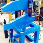 China Sign Board riveting machine,Sign Board self piercing riveting wholesale