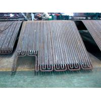 China Low Pressure Customization Boiler Water Wall Panels For Industry Power Station wholesale