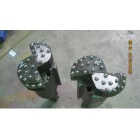 China Water Well Drilling Overburden Drilling Systems OD 146mm Flexible Open / Close wholesale