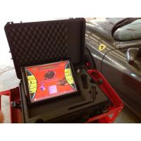 China Leonardo Professional Solution Diagnosis System With Automatic Coding ECUs  Design to Work on All Exotic cars Diagnosis wholesale