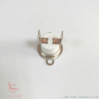 China UL TUV T24 Bimetal Thermostat 15A 125V For Air Fryer wholesale