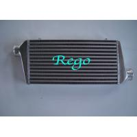 China Highly Polished Universal Front Mounted Intercooler Air To Water / Water To Air on sale