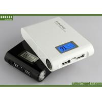 China External 18650 Power Bank Mobile , Smart Phone Portable Power Bank Rechargeable Battery wholesale