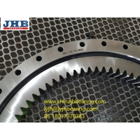 China RKS.162.16.1534 Slewing bearing with gear 1402x1619x68 mm galvanizing processing treatment wholesale