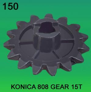 China GEAR TEETH-15 FOR KONICA 808 MODEL minilab wholesale