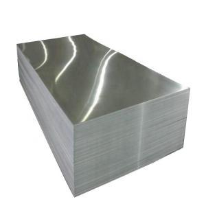 China Marine Grade Aluminum Sheet Plate wholesale