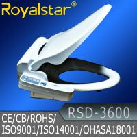 China Hot products Automatic bidet toilet seat electronic bidet seat from Royalstar manufacturer wholesale