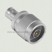 China High-voltage Style BNC Connector with BNC F S/T Jack to N M S/T Plug Adapter wholesale