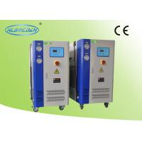China 130 kg Industrial Air Cooled Water Chiller HLLA~03SI 7.9 KW Cooling Capacity wholesale