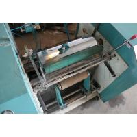 China 200 - 600m / Min Stretch Film Slitting Rewinding Machine Easy Operation wholesale