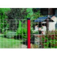 China Age Resistance Garden Wire Mesh , Rot - Proof PVC Welded Wire Mesh wholesale