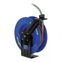China Goodyear 50 FT Oxygen Acetylene Dual Welding Retractable Reel w/Hose wholesale