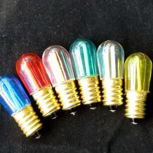 China LED e14 mega light LED bulb led lamp PS E14bulb 360dgree light on sale