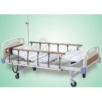 China Two-Function Electric Hospital Bed SLV-B4120 wholesale