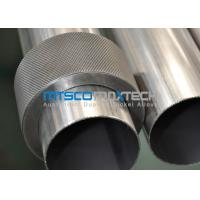 China ASTM A789 Stainless Steel Welded Tube In Oil And Gas Industry wholesale