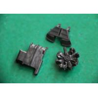 China ABS + PC Small Electronic Parts / Precision Plastic Mold Parts wholesale