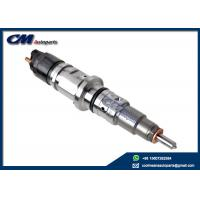 China Cummins 2855491 diesel engine injector Bosch  0445120054  for motor  Fuel System wholesale