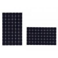 Buy cheap Flat Ground Mono Silicon Solar Panel Module 255 Watt  Long Service Life from wholesalers