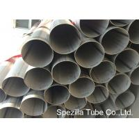 China EN10217-7 Annealed Stainless Steel annealed pipe Excellent Formability D4 / T3 W2Rb on sale