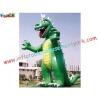 China Custom Dinosaur Inflatable Promotion Model for Advertisement on sale