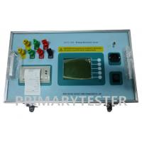 China 3 phase winding resistance tester 20A wholesale