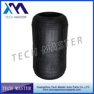 China Carbin Rubber air spring For VOLVO Firestone 1R1A390-295 Firestone W01-095-0118 Contitech 644N Rubber Air bag wholesale