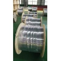 China Stainless Steel Coil Tubing , A213/A269 TP304L /TP316L  6.35mm , 9.52mm, 12.7mm , bright annealed wholesale