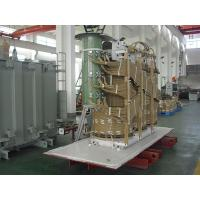 China Three Phase Distribution Transformer 10kV - 35kV Compact Structure For Power Plants wholesale