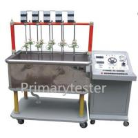 China Insulating gloves and boots tester wholesale