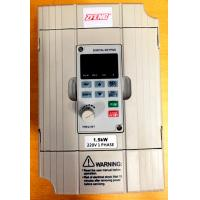 China Vector AC Variable Frequency Drive , VSD Variable Speed Drive Down - Out Design wholesale