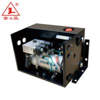China Single Action 3HP DC Hydraulic Power Pack Tail Gate Lift With 24 V Motor wholesale