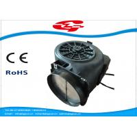 China Three Speed High Power Range Hood Blower Capacitor Motor With Plastic Case wholesale