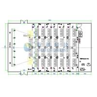 China 5D / 6D / 7D Movie Theater Design pictures with Special effects , light , audio system design wholesale