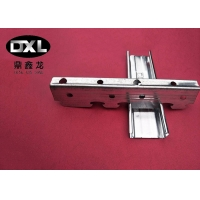 China Cassette Light Steel Keel High Precision No Broken Strong Structural Stability wholesale