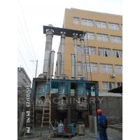 Quality Coconut Water Concentration Stainless Steel Triple Effect Falling Film Termal Evaporator for sale