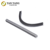 China best factory price durable quality galvanized fastener mattress clip wholesale