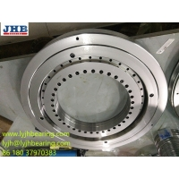 Buy cheap Vertical boring machine use XR678052 Crossed roller bearing 330*457*63.5mm from wholesalers