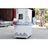 China LAN PLC Controller Temperature Humidity Alternate Environmental Test Chamber 1/3 Loading Ratio wholesale