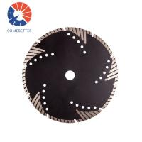 China Sharp Circular Widely Used Diamond Saw Blade For Granite Ceramic Tile Cutting wholesale